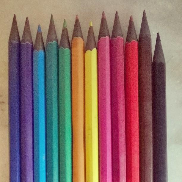 Arte Faz parte  deagora boatarde cores colorido instabgs panelaobgshellip