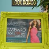 A Rua Casemiro de Abreu e o Casemiro Fashion Day