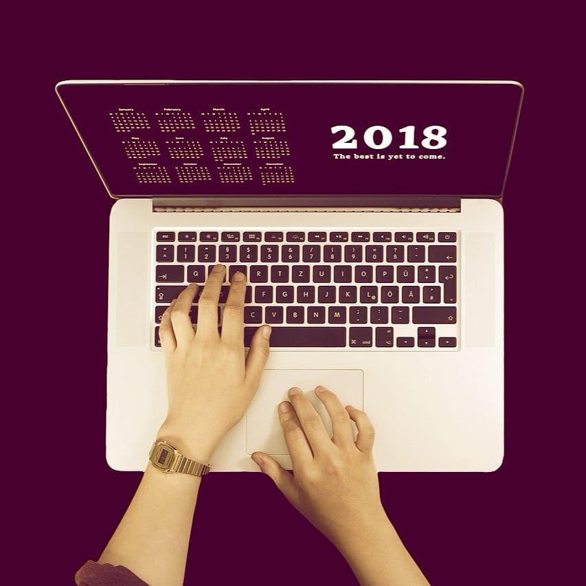 Ano novo blog novo Acabei de postar um texto falandohellip